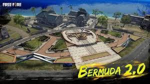 خريطة برمودة Bermuda
